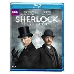 Sherlock-abominable bride (blu-ray) BRE577385