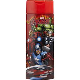 Avengers By Marvel Comics , Body Wash 13.5 Oz