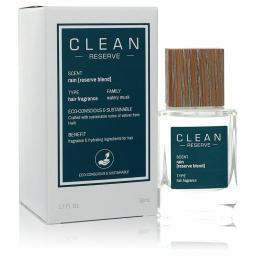 Clean Rain Reserve Blend By Clean Hair Fragrance 1.7 Oz For Women