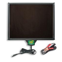 Batterytender 021-1163 Battery Tender 5w Solar Maintainer With Built-in Controller
