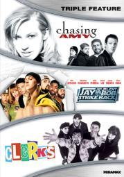 Kevin smith triple featire (dvd)(chasing amy/clerks-15th/jay & silent bob D32291D