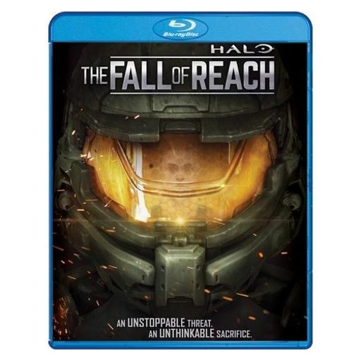 Halo-fall of reach (blu ray) (ws/1.78:1) ATIRIXJP6JLNA1BR