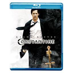 Constantine (blu-ray/2 disc) BR008921