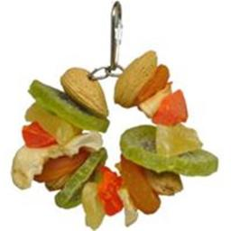 a-e-cage-001546-hb-tropical-delight-deluxe-fruit-nut-ring-multicolor-zfvx7crprassr6lu