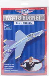 F/A - 18 Blue Angels Kit- 9591