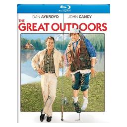 Great outdoors (blu ray) BR61119605