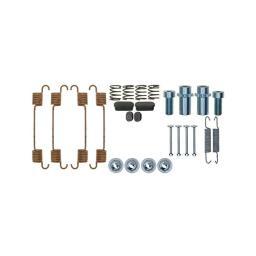 Ac delco acdelco 18k2326 professional rear parking brake hardware kit