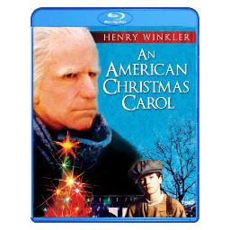 American christmas carol (blu-ray) BRSF13606