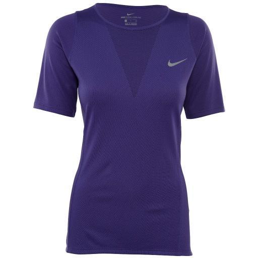 Nike Dri-fit Zonal Cool Relay Short Sleeve Womens Style: 831512 YCAA3SYMFM1UJO0T