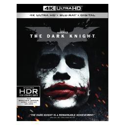 Batman-dark knight (blu-ray/4k-uhd/digital hd) BR648149