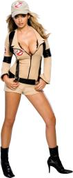 Ghostbusters Female Xsmall RU888607XS