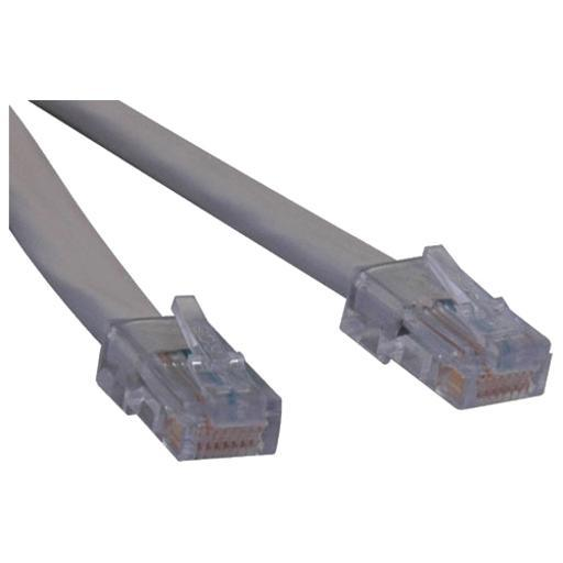Tripp Lite N266-003 3Ft T1 Rj48C Shielded Cross-Over Patch Cable Rj45 M/M