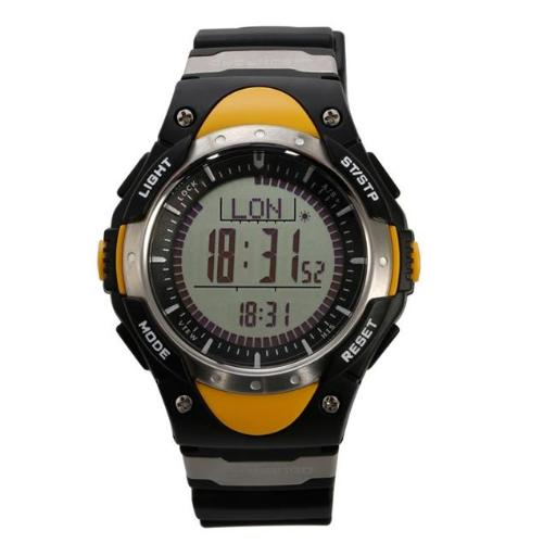 Sunroad FR828A Sports Altimeter Sports Watch