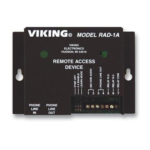 Viking rad-1a remote access device