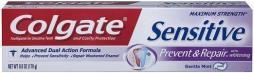 Colgate Sensitive Prevent & Repair Toothpaste