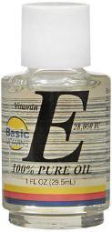 Basic Vitamins Vitamin E Oil 28,000 Iu - 1 Oz, Pack Of 3