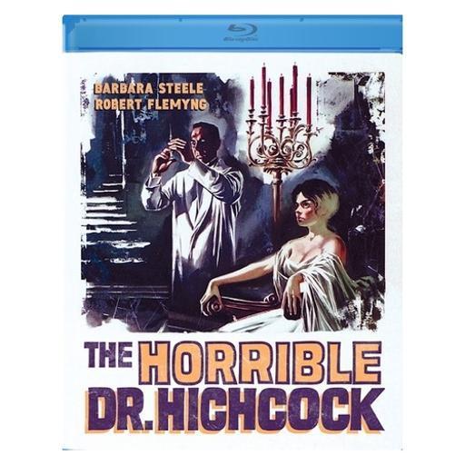 Horrible dr hichcock (blu-ray) U5CKTHYD8RVT2EBF