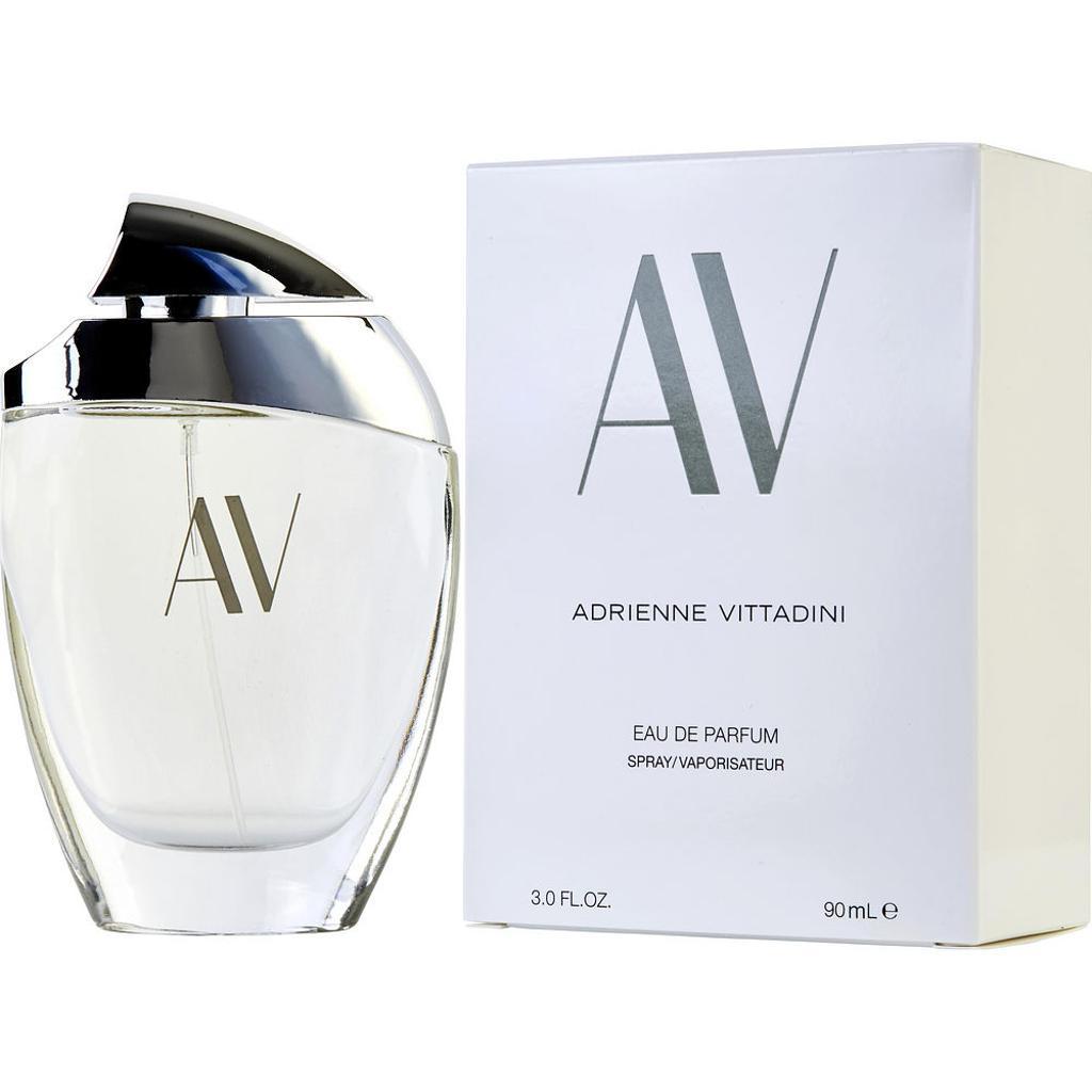 Av By Adrienne Vittadini Eau De Parfum Spray 3 Oz For Women (Package Of 5)