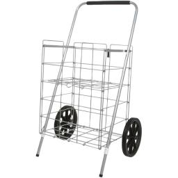 Helping hand(r) fq16717 2-wheel folding cart