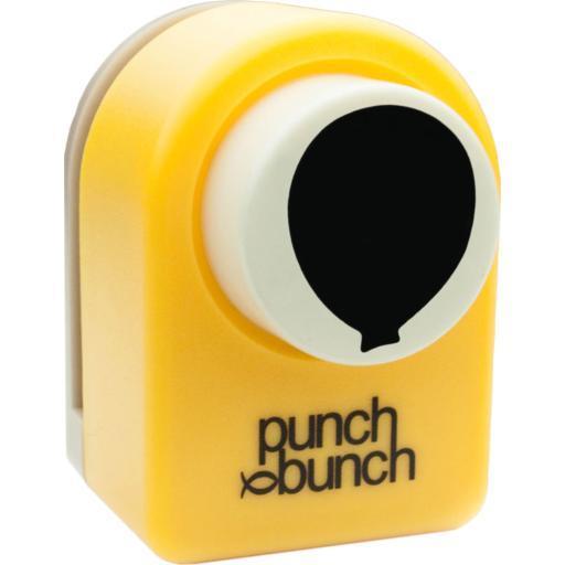 """Punch Bunch Medium Punch Approx. 1""""-Balloon WYFZ2BVSTRB3OBWH"""