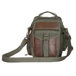 Classic Euro On - The - Go Travel Organizer Bag - Olive Drab