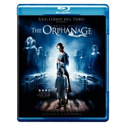 Orphanage (blu-ray/ws/spanish/forced eng/sp sub) BRN38376