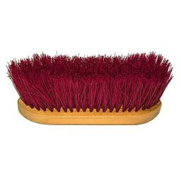 Intrepid International 245626 Long Bristle Body Horse Grooming Brush