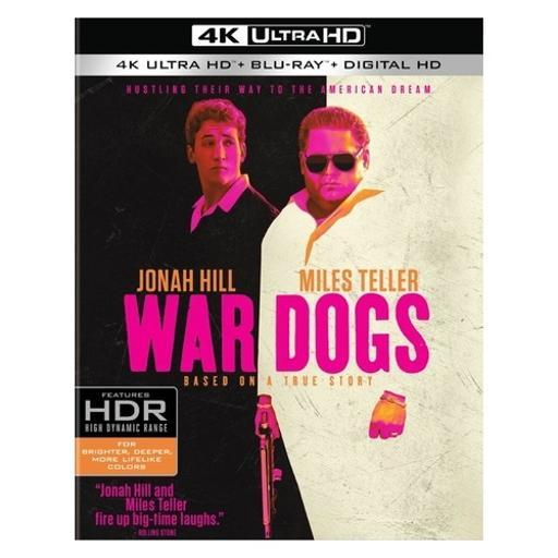 War dogs (2016/blu-ray/4k-uhd/digital hd) 00EJZBY9KFCN0MW9