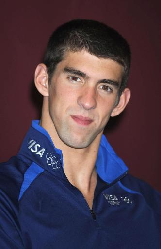 Michael Phelps At A Public Appearance For Visa'S Play Every Day Jump Start Grant Presentation With Olympic Gold Medalist Michael Phelps, Mcburney.