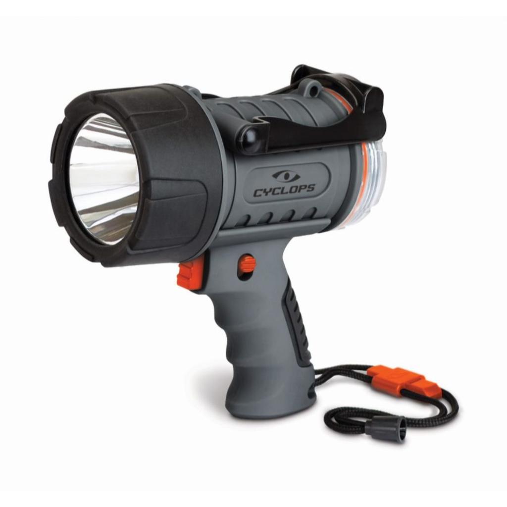 Cyclops cyc-700wp cyclops 700 lumen waterproof spotlight