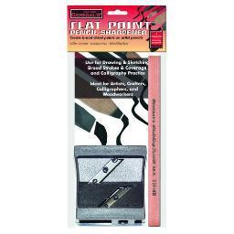 General pencil co., inc. s6000 flat sketch pencil sharpener