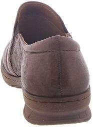Comfortiva Womens Florian Leather Closed Toe Mules