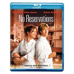 No reservations (blu-ray/eng-fr-sp sub) BR116076