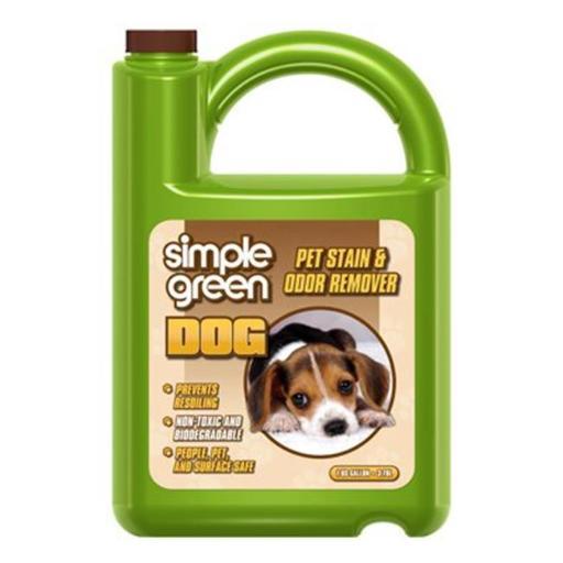 2010000415302 Dog Odor Remover, Gallon IM9TBV9VM5LRF6LA