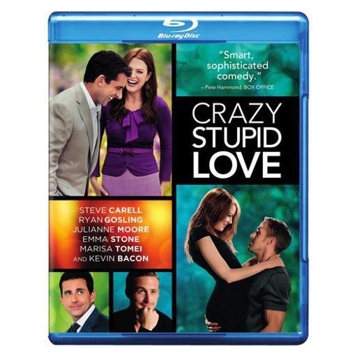 Crazy stupid love (blu-ray/dvd/dc/combo) CQZOCXG6KSCK1VJW
