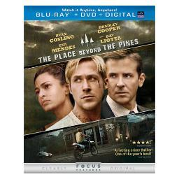 Place beyond the pines blu ray/dvd combo w/dig BR62126118