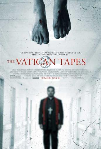 The Vatican Tapes Movie Poster (11 x 17) UJIWL7CZKTKZJM2H