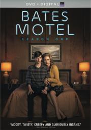 Bates motel-season one (dvd w/ultraviolet/3discs) D61126439D