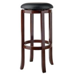 Winsome 94160 Walcott 30 in. Swivel Bar Stools