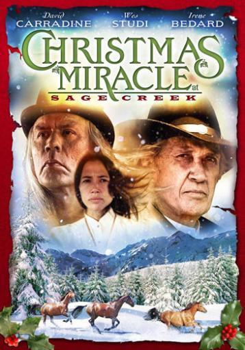 Christmas miracle at sage creek (dvd) 40NAKYIKJSKL5IHV