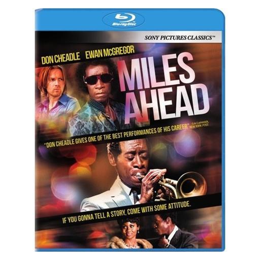 Miles ahead (blu-ray/ws 2.40/ultraviolet/dol dig 5.1) VT1I2XV0LU881JFQ