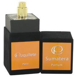 Sumatera by Coquillete Eau De Parfum Spray 3.4 oz for Women (Package of 2)
