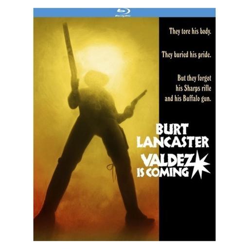 Valdez is coming (blu-ray/1971/ws 1.85) BPAKJHZYEZMDUHLT