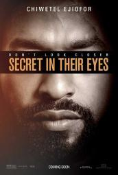 Secret in Their Eyes Movie Poster (11 x 17) MOVEB45545