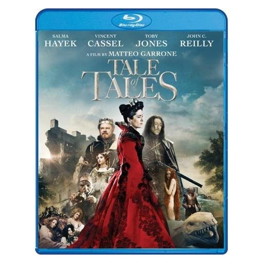 Tale of tales (blu ray) (ws/eng/2.35:1) CEFQ55JRLUZOAID5