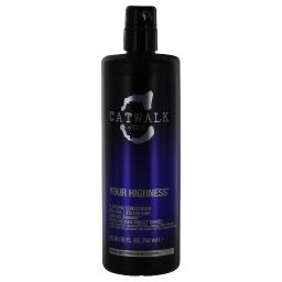 CATWALK YOUR HIGHNESS ELEVATING CONDITIONER FOR FINE LIFELESS HAIR 25.36 OZ authentic high quality products