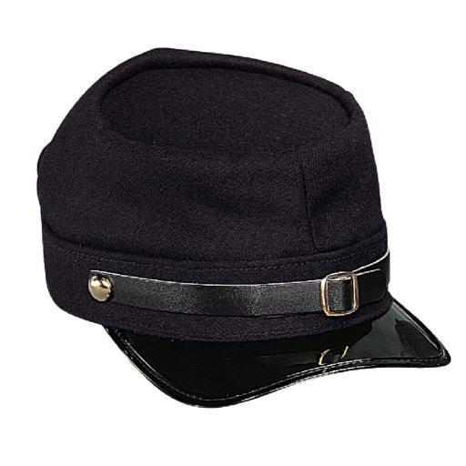 premium selection fb077 6d065 Union Army Civil War Kepi Cap