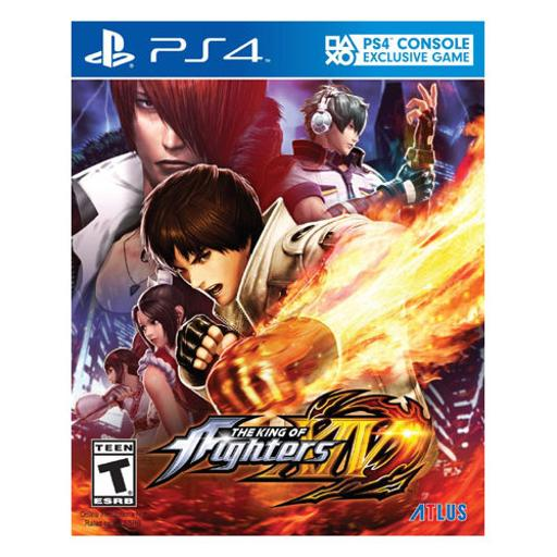 King of fighters xiv 1286178