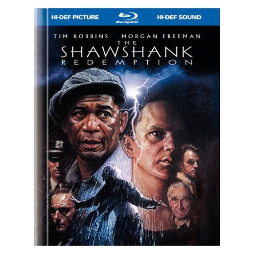 Shawshank redemption (blu-ray) M3YC2C8SDUXLCIUU