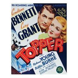 Topper (blu-ray) BRVCI9031